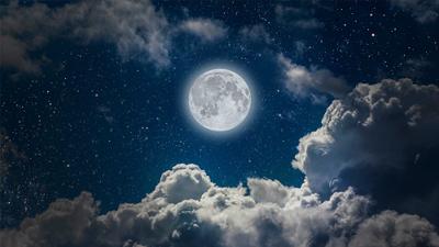 La influencia de las fases lunares en nuestro estado de ánimo