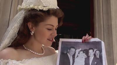 ¿Qué hay detrás de la serie sobre de la vida de Silvia Pinal?