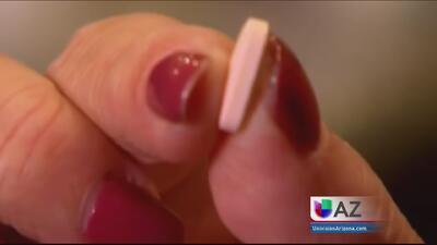 La pastilla rosada, el tabú del viagra para mujeres