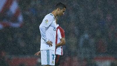 """Zidane: """"Estoy muy decepcionado por los jugadores"""""""