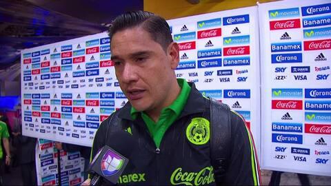 """Moisés Muñoz: """"La planeación táctica fue efectiva"""""""