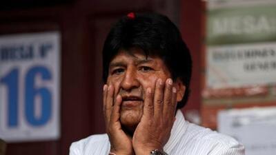 Evo Morales pierde el control político absoluto en Bolivia, mientras la segunda vuelta está por decidirse