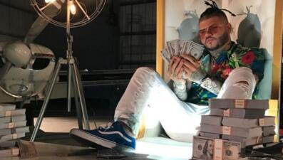 Farruko, el reggaetonero que robó y vendió drogas hasta que la música cambió su vida