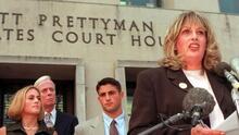 Muere Linda Tripp, personaje crucial del juicio político a Bill Clinton