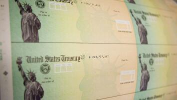 ¿Cuándo comenzarán a llegar los cheques del segundo paquete de estímulo económico por la pandemia?