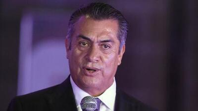 Candidato a la Presidencia de México propone cambiar la Constitución para cortarle la mano a corruptos