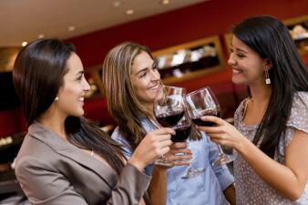 Te damos todos los tips para que seas una experta en vino