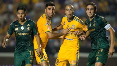 Previo Tigres vs. Santos: El Campeón por la hazaña ante Tigres
