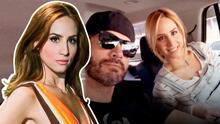La novia de David Zepeda niega que el actor sea violento como aseguró una publicación