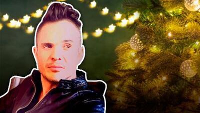 """Kuno Becker revela por qué cree que la Navidad es una costumbre impuesta por una """"mafia"""""""