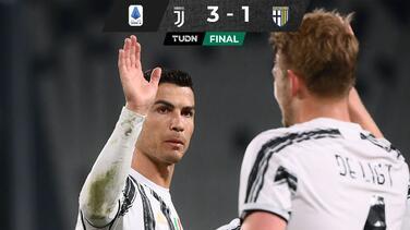 Inter y Milán se atoran; Juventus triunfa tras escándalo de Superliga