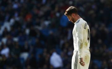 En fotos: sorpresiva derrota de Real Madrid de local contra Girona en España