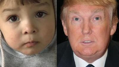 Padre afgano nombra a su hijo 'Donald Trump', provocando una pelea familiar