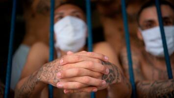 Denuncian acuerdos entre el gobierno de El Salvador y cabecillas de la pandilla MS-13