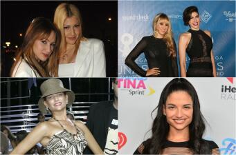 Antes y después: 6 estrellas nominadas a los premios Lo Nuestro