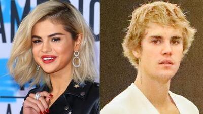 Sí se besaron, pero a Selena Gómez no le 'gusta' Justin Bieber (en Instagram)