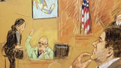 Jesús Zambada señaló a 'El Chapo' como responsable del asesinato de Rodolfo Carrillo Fuentes