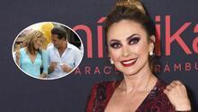 """""""Jamás se puso sobre la mesa una cantidad"""":  Abogado de Aracely Arámbula niega rumores sobre la serie de Luis Miguel"""