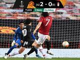 Manchester United avanza a la Semifinal de la Europa League