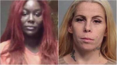 Arrestan a dos sospechosas de robar a hombres que conocen en centros nocturnos de Miami Beach