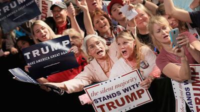 Florida vuelve a ser republicana después de ocho años