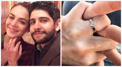 Luz Ramos se casa: su novio ya le entregó el anillo de compromiso