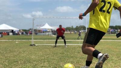 Arranca la pasión de Copa Univisión en San Antonio