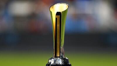 El Campeones Cup entre Liga MX y MLS se jugará en septiembre