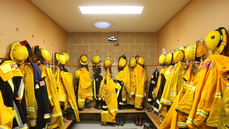 Edificio de San Antonio College es evacuado por pequeño incendio - Univision