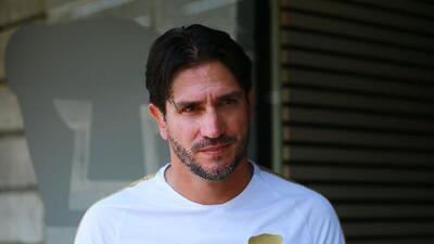"""Bruno Marioni: """"Antes de cumplir mi contrato Pumas será campeón"""""""