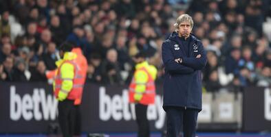 Manuel Pellegrini es destituido del West Ham United