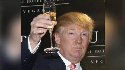 Viñedo de Trump en EEUU también contrata indocumentados