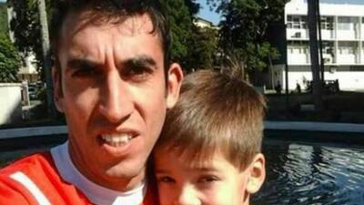 """""""La culpa es de la madre"""": ¿por qué en Uruguay señalan a la mamá del niño asesinado por su entrenador?"""