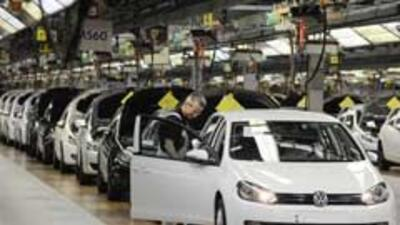 VW construirá una nueva planta en México