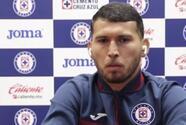 Juan Escobar afirma que Cruz Azul quiere el liderato y el título