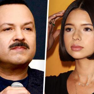 """""""Otra víctima del himno mexicano"""": polémica por las críticas de Pepe Aguilar a Ángela por lo """"lento y mal cantado"""""""