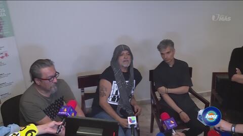 La acusación de abuso sí influyó en el suicidio de Armando Vega-Gil, aseguran miembros de su banda