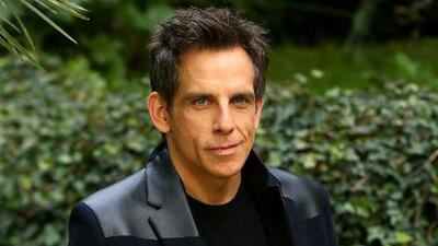 Ben Stiller fue diagnosticado con cáncer de próstata