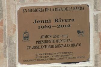 ¡Jenni Rivera vivirá por siempre!