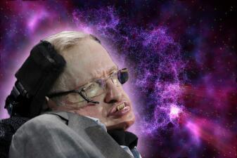 15 frases motivadoras de Stephen Hawking