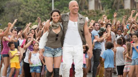 Empacaron hasta el papel higiénico: Así se rodó 'The Fast and 'The Fate of the Furious' en Cuba