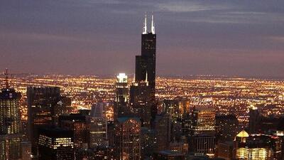 Se esperan cielos despejados y temperaturas cálidas para la noche de este jueves en Chicago