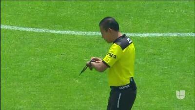 Highlights: Tigres at Pumas UNAM on August 4, 2019