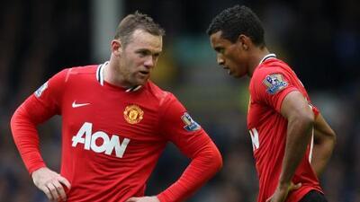 Tras ganarlo todo con Manchester United, Nani y Wayne Rooney se enfrentan por primera vez 'por los puntos'
