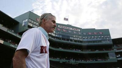 Fallece Bill Buckner: la leyenda de los Red Sox que extendió la 'maldición del Bambino'