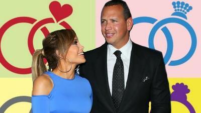 Jennifer López estrena 'El anillo', la indirecta más directa para A-Rod (aunque ella lo niegue)