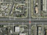 Un avión aterrizó en un vecindario de Arizona