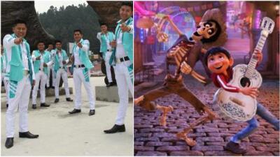 Disney sí buscaba una banda que supiera leer partituras, pero de Oaxaca: Banda Tierra Mojada