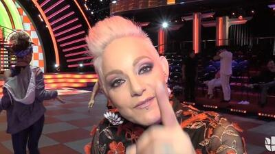 Lola Cortés revela a qué juez de Mira Quién Baila hay que tener miedo (y no es a ella)