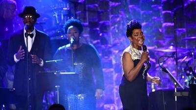 Gladys Knight cantará el himno de Estados Unidos en el Super Bowl LIII